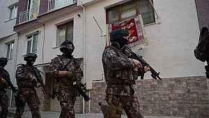 İzmir'de DEAŞ operasyonu: 12 gözaltı kararı
