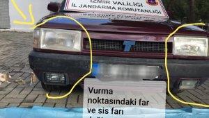 İzmir'de yol kenarında bulunan cesedin sırrı çözüldü