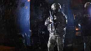 Jandarma'dan DEAŞ'a iki ilde operasyon: 7 gözaltı
