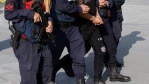 Jandarmadan DEAŞ operasyonu