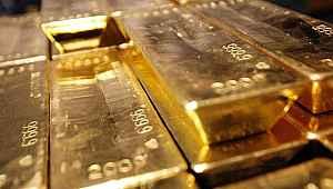 Kaçırdıkları 10 ton altını geri getirdiler, Değeri 4 milyon sterlin