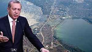 Kanal İstanbul'un adı bile yetti, Emlak piyasasını hareketlendirdi