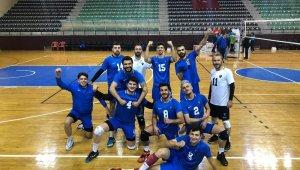 Karacabey Belediyespor Voleybol Takımı galibiyete odaklandı - Bursa Haberleri