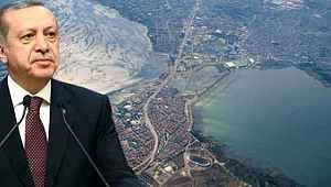 Katar Emiri'nin annesi Kanal İstanbul bölgesinden arazi aldı mı? Erdoğan cevap verdi
