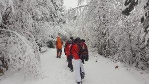 Kayıp amatör dağcılar için 15. günde büyük seferberlik - Bursa Haberleri