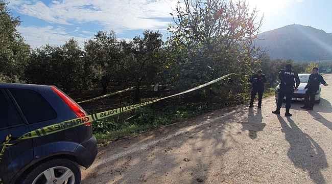 Kayıp yaşlı adam ölü bulundu - Bursa Haberleri