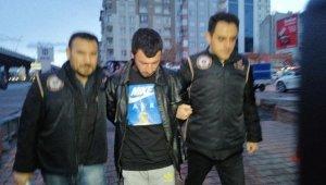 Kayseri'de yılbaşı öncesi DEAŞ operasyonu: 9 gözaltı