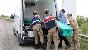 Kesik başlı ceset kayıp balıkçıya ait çıktı