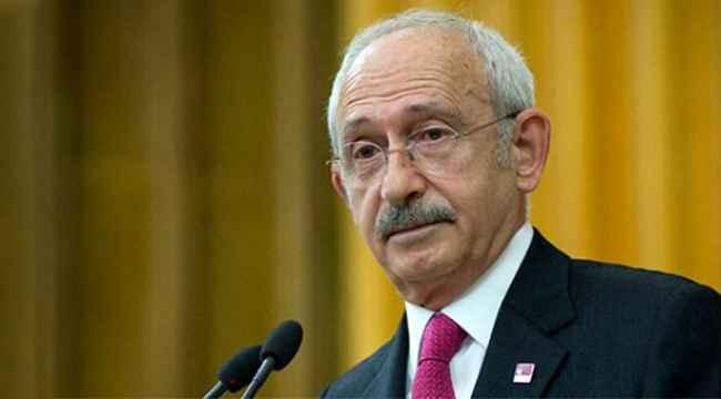 Kılıçdaroğlu, kendisine hakaret eden kişiyi bir şartla affetti