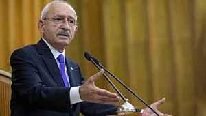 Kılıçdaroğlu'ndan Sözcü gazetesi ile ilgili karara tepki