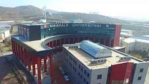 Kırıkkale Üniversitesi'nde okunan 'Arapça İstiklal Marşı' okunma açıklama!