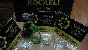 Kocaeli'de 1 haftada 33 kişi gözaltına alındı
