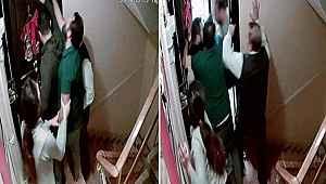 Komşusuna saldıran baba ve 2 oğlu tutuklandı