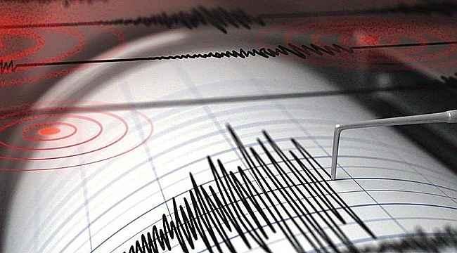 Balıkesir'de 5.0 büyüklüğünde deprem! İzmir, Bursa, İstanbul da hissedilen deprem paniğe yol açtı! 10 Aralık 2019