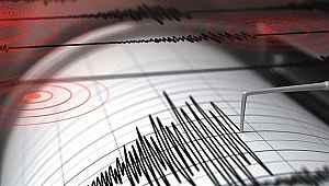 Merkez üssü Balıkesir olan 5.0 büyüklüğünde deprem! İzmir, Bursa, İstanbul da hissedilen deprem paniğe yol açtı! 10 Aralık 2019