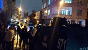 Küçükçekmece'deki silahlı kavgada bir kişi hayatını kaybetti