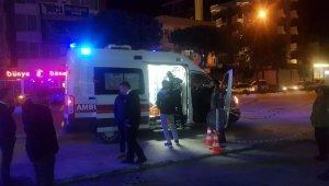 Kuşadası'nda alkollü sürücü dehşeti