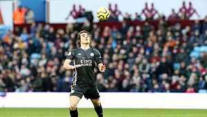 Leicester City, Çağlar Söyüncü ile ilgili gelişmeyi duyurdu