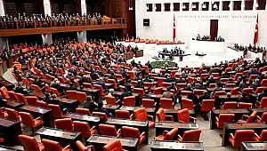 Libya ile askeri işbirliği anlaşması Meclis'te kabul edildi