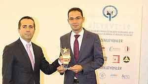 Limak Enerji'ye engelsiz bilişim ödülü - Bursa Haberleri