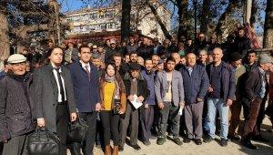 Maden şirketinde 48 işçi işten çıkarıldı - Bursa Haberleri