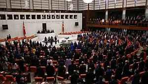 Meclis'in 10. partisi Demokratik Bölgeler Partisi oldu