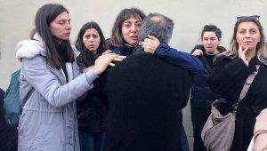 Mert Alpaslan'ın eşinden duygulandıran paylaşım - Bursa Haberleri