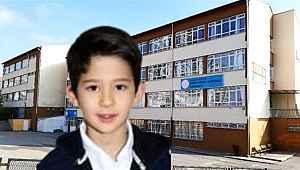 Mert Yağız'ın hayatını kaybettiği okulun yöneticileri açığa alındı