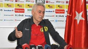 Meslektaşından 'Mustafa Denizli' göndermesi