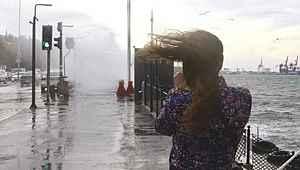 Meteoroloji'den 14 il için kritik uyarı!