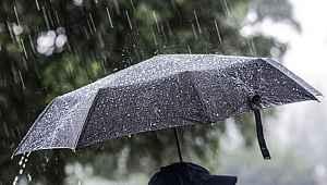 Meteoroloji'den bir çok il için yağış uyarısı!