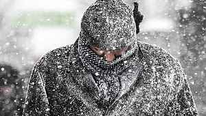 Meteoroloji'den kar yağışı uyarısı! Bugüne dikkat!