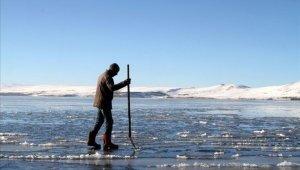 Meteoroloji'den sürücülere buzlanma ve don uyarısı