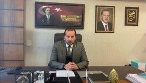 """Milletvekili Özen, """"Tek amaçları AK Parti ve Erdoğan'a zarar vermek"""" - Bursa Haberleri"""