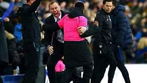 Mourinho'nun başlattığı akım sürüyor