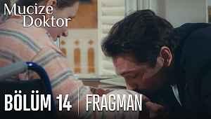 Mucize Doktor 14. bölüm fragmanı - Mucize Doktor 14. yeni bölüm fragmanı izle - Ali, Ferman Hoca'ya sarılmanın mutluluğunu yaşıyor.