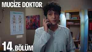 Mucize Doktor 14. son bölüm (yeni bölüm) full izle : Hastaneye yeni gelen gizemli doktor Ela - 12 Aralık 2019 - FOX TV