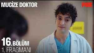 Mucize Doktor 16. bölüm fragmanı yayınlandı: Ali, Nazlı'nın rüzgarına kapılıyor! - FOX TV