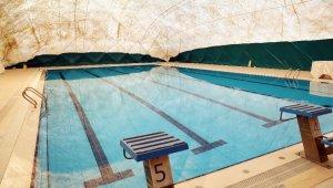 Mudanya Yüzme Havuzu yaz kış hizmete devam edecek - Bursa Haberleri