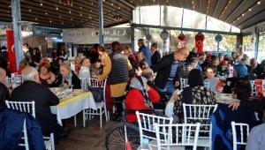 Mudanya'da engelsiz kahvaltı - Bursa Haberleri