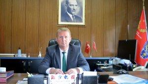 Mudanya'da yeni emniyet müdürü göreve başladı