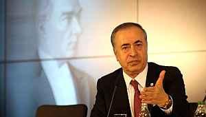 Mustafa Cengiz, Ömer Bayram'a tepki gösterdi