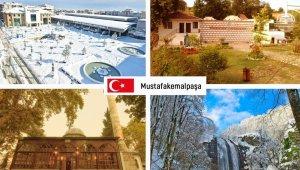 Mustafakemalpaşa Belediyesi nostalji yaşattı - Bursa Haberleri