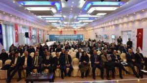 Mustafakemalpaşa Şehir Politikaları Analizi çalıştayına ev sahipliği yaptı - Bursa Haberleri