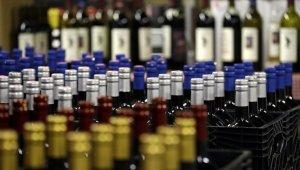 Mustafakemalpaşa'da kaçak içkiye suçüstü - Bursa Haberleri