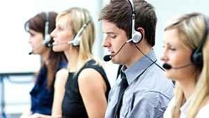 Müşteri hizmetlerini 2 yılda 24 bin kez arayınca polis harekete geçti