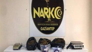 Narkotik ekipleri ülke genelinde 499 şüpheliyi yakaladı