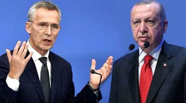 NATO görüşmeleri sonrası basın toplantısında Türkiye damga vurdu! Cumhurbaşkanı Erdoğan görüşmeleri gündemi belirledi!
