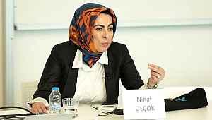 Nihal Olçok, siyasete gireceği iddialarına cevap verdi