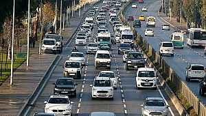 Otomobil sahibi milyonlarca kişiyi ilgilendiren 2020 yılı MTV (Motorlu Taşıtlar Vergisi) Zam oranları belli oldu!